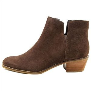 Cole Haan Women's Abbot Ankle Boot size 10 1/5